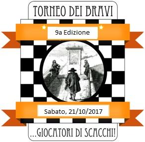 Torneo DEI BRAVI ... Giocatori di Scacchi - 9a Edizione @ Presso Oratorio San Luigi | Cormano | Lombardia | Italy