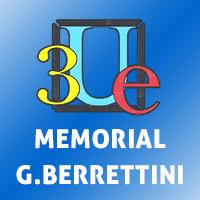 MEMORIAL G. BERRETTINI - 7a Edizione